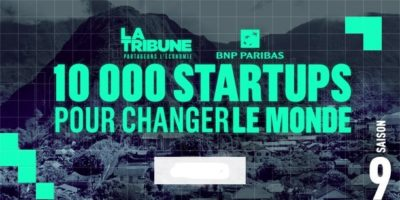 100000 startups Aquatech Innovation CleanTech Booster changer le monde